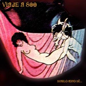 Image for 'Diablo roto de...'