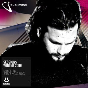 Image for 'Subliminal Sessions Winter 2009 mixed by Steve Angello (DJ Mix 1)'
