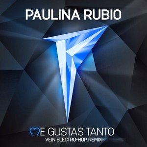 Image for 'Me Gustas Tanto (Vein Electro-Hop Remix)'
