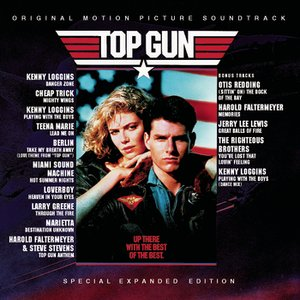 Image for 'Top Gun - Motion Picture Soundtrack (Special Expanded Edition)'