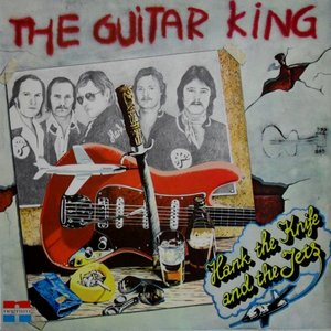 Image for 'The Guitar King'