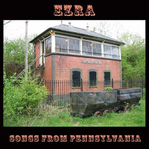 Image pour 'SONGS FROM PENNSYLVANIA'