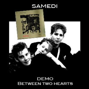 """Image for 'Studio demo of single """"Between two hearts""""'"""