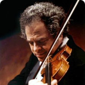 Image for 'Itzhak Perlman & Concertgebouw Orchestra, Amsterdam'