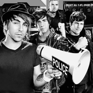 Bild für 'All Time Low'