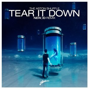 Image for 'Tear It Down'
