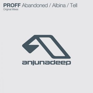 Immagine per 'Abandoned / Albina / Tell'