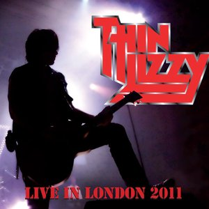 Image for 'Live In London 2011'