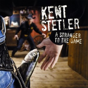 Image for 'A Stranger to the Game'