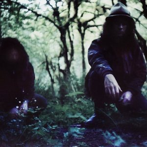Image for 'Wolves in the Throne Room'