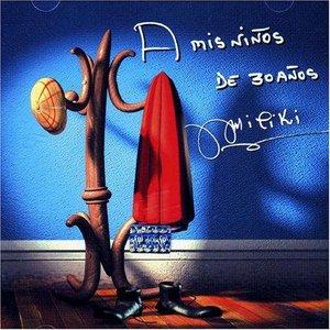 Image for 'Como me pica la nariz (con Gabino Diego)'