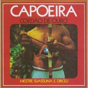 Image for 'Capoeira: Cordao De Ouro'