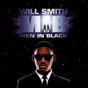 Image for 'Men In Black'