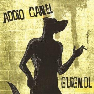 Bild für 'Addio cane!'