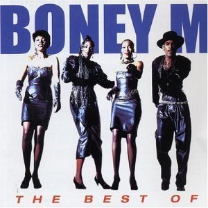 Image for 'The Best of Boney M'