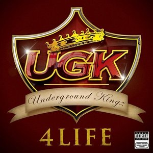 Image for 'UGK 4 Life'
