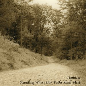 Imagem de 'Standing Where Our Paths Shall Meet'