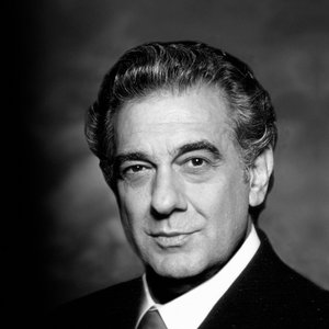 Image for 'Plácido Domingo'