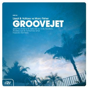 Image for 'Groovejet'