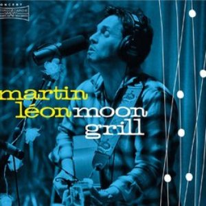 Image for 'Moon grill'