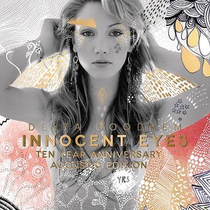 Image for 'Innocent Eyes (Ten Year Anniversary Acoustic Edition)'