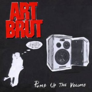 Image for 'Pump Up The Volume'