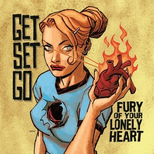Image for 'Fury of Your Lonely Heart'