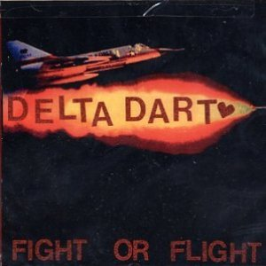 Image for 'fight or flight'