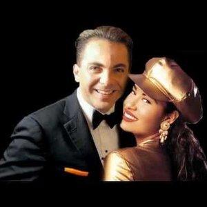 Image for 'Selena & Cristian Castro'