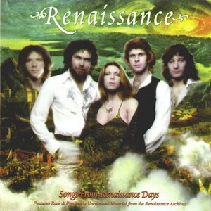 Image pour 'Songs From Renaissance Days'