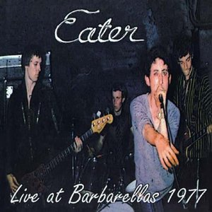 Image for 'Live At Barbarellas 1977'