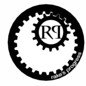 Image for 'Rake's Progress'