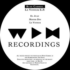 Imagen de 'Le Voyeur EP'