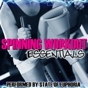 Image for 'Spinning Workout Essentials'