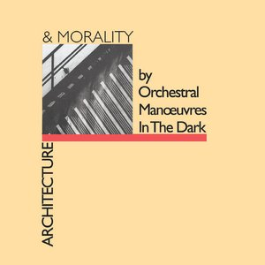 Image for 'Architecture And Morality'