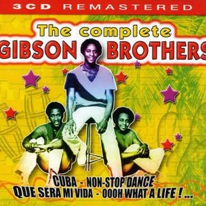 Image for 'The Complete Of Gibson Brothers'