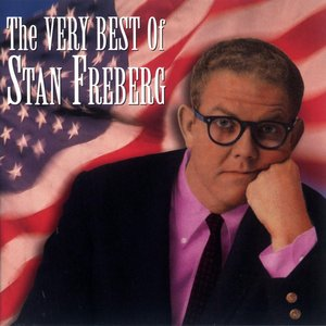 Image for 'The Very Best Of Stan Freberg'