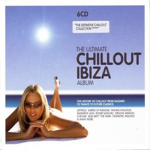 Image for 'The Ultimate Chillout Ibiza Album'