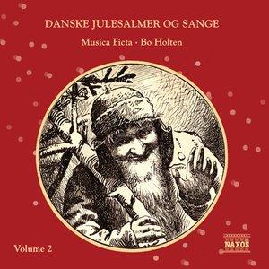 Image for 'Christmas Danske Julesalmer Og Sange, Vol. 2 (Danish Christmas Hymns, Vol. 2)'