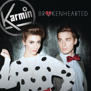 Image for 'Brokenhearted'
