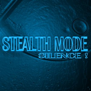 Image for 'Silence!'