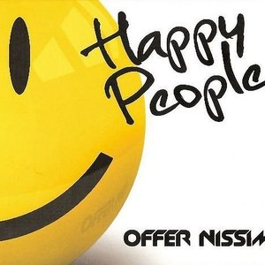 Image for 'Happy People'