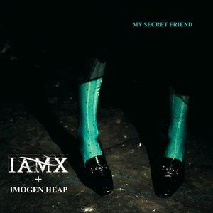 Bild für 'IAMX + Imogen Heap'