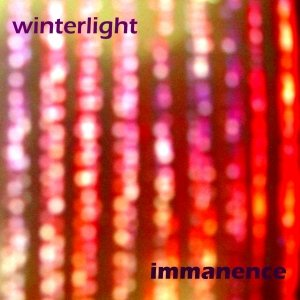 Image for 'immanence ep'