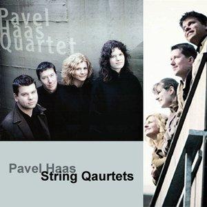 Image for 'String Quartets'