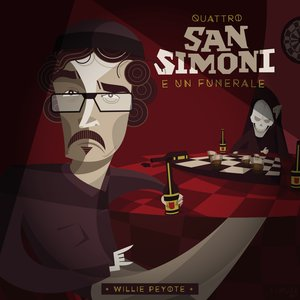 Image for 'Quattro SanSimoni e Un Funerale'