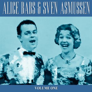 Image for 'Alice Babs & Svend Asmussen - Vol 1'