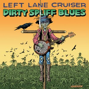 Image for 'Dirty Spliff Blues'