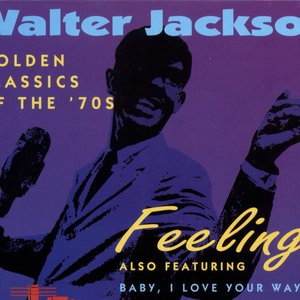 Image for 'Feelings - A Golden Classics Edition'