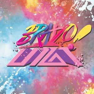 Image for 'BRAVO!'